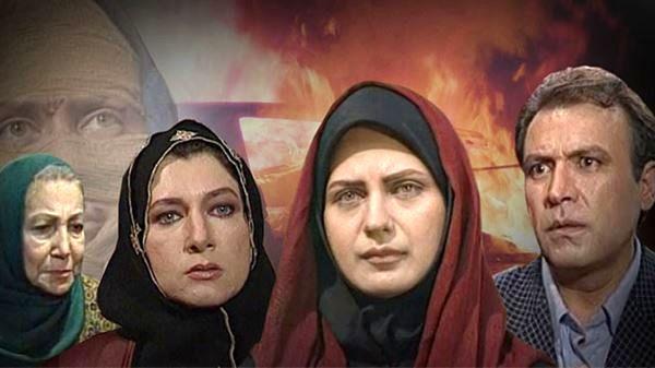 بازیگران سریال تولدی دیگر بعد از 22 سال / لعیا زنگنه ، عبدالرضا اکبری ، مهران ضیغمی