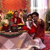 خانه لاکچری یکتا ناصر و همسر ثروتمندش + عکس