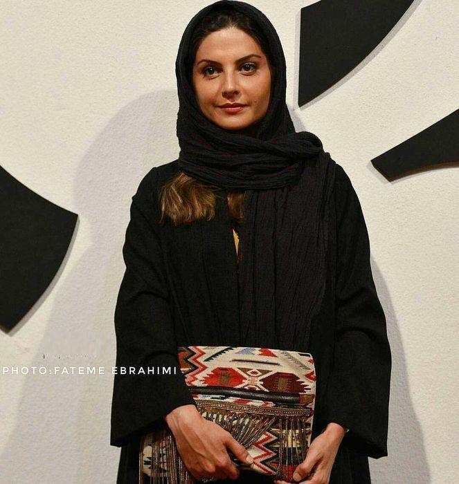 حیوان خانگی سولماز غنی + عکس