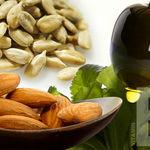 مزایای ویتامین E برای رشد مو