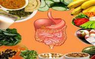 مواد غذایی مفید برای سلامت روده ها