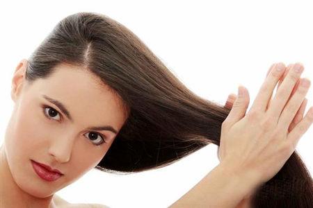 روش های خانگی برای درمان ریزش مو