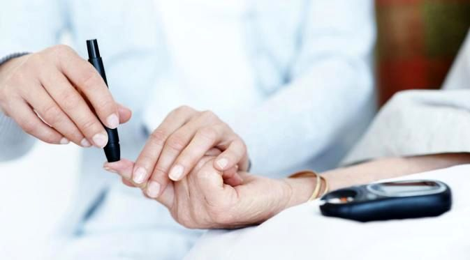 آیا  مرض قند ریسک ابتلا به امراض عروقی را افزایش می دهد ؟