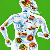 ارتباط تغذیه انسان ها با حالات روحی شان