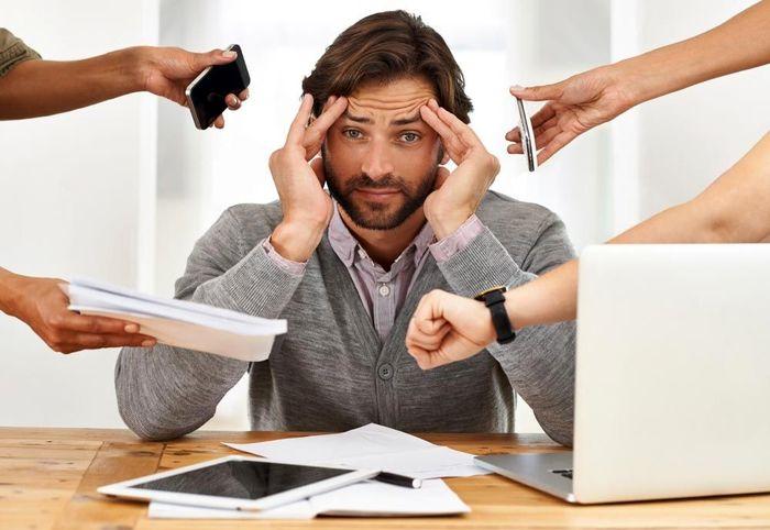 چگونه از چاقی حاصل از استرس پرهیز کنیم؟