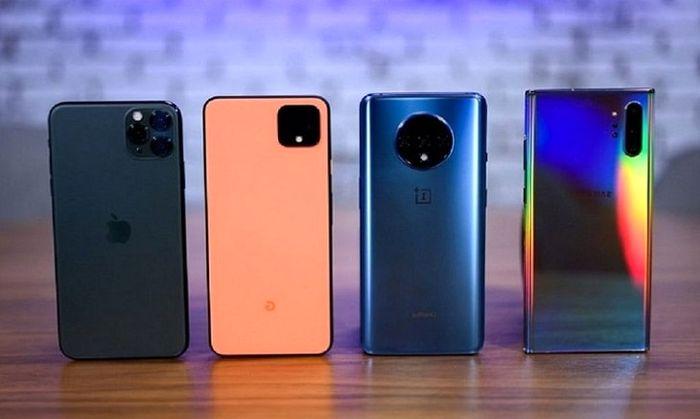 جدیدترین قیمت گوشی موبایل در بازار (۲۶ مرداد)