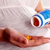ویتامین های مخصوص دوران بارداری