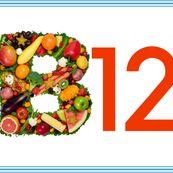 خطرات کمبود ویتامین B۱۲ و علایم آن