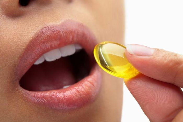 فواید ویتامین B۶ برای خانم های مبتلا به سندروم های قاعدگی