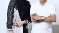 ازدواج مجدد علیرضا خمسه جنجال به پا کرد +عکس