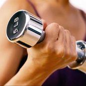 لزوم ایجاد موازنه میان ورزش و رژیم غذایی خانمها