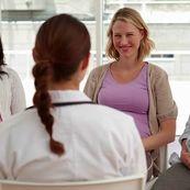 نحوه انتخاب کلاس های بارداری به چه صورت است ؟