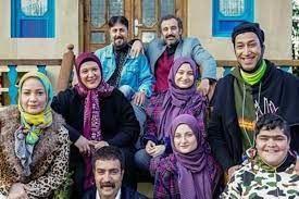 بازیگر سریال پایتخت درگذشت + عکس و علت  فوت