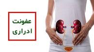 عفونت ادراری را  با این غذا کاهش دهید