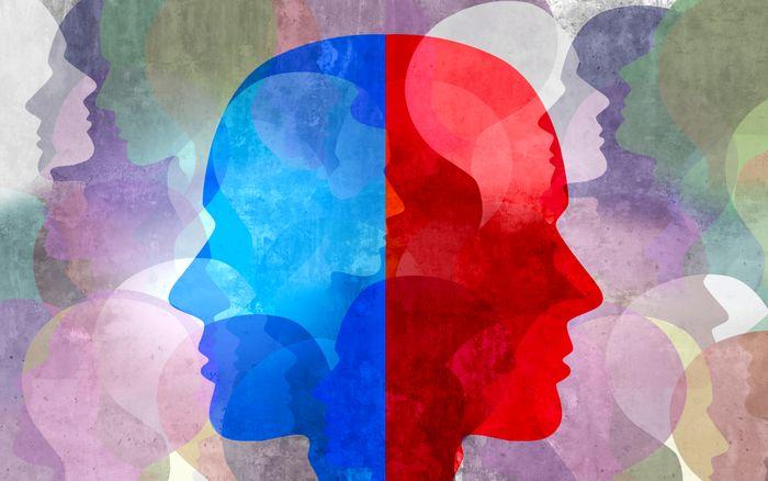 از اختلال شخصیت چه می دانید؟