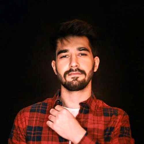 خواننده معروف مهاجرت کرد/ علی یاسینی کیست؟ + تصاویر