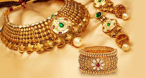 چگونه جواهرات خود را پاک کنیم؟