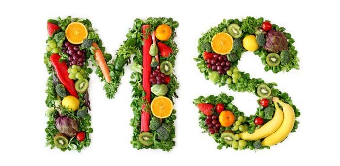 رژیم غذایی و ارتباط آن با بیماری اماس