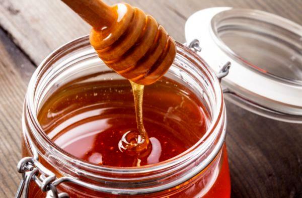 برتری عسل نسبت به گلوکز خالص