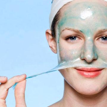 انواع روش های ساخت ماسک با ژلاتین