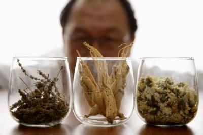 نکاتی درباره ی علم گیاهان دارویی