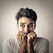 ترس های معمول آدم ها در مورد وحشتزدگی
