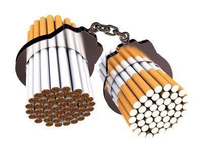سیگار = پیری زودرس خانمها