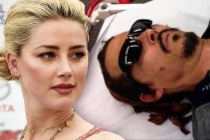 تفریح روزانه این بازیگر زن زیبا کتک زدن شوهرش است+ عکس