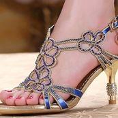 نکاتی در مورد کفش(۱)