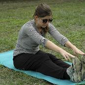چند حرکت کششی مفید برای افزایش قد