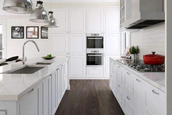 آشپزخانه را با رویاهای خود آماده کنید