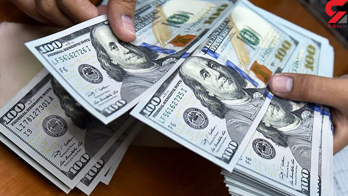 ادامه روند کاهشی قیمت دلار / قیمت دلار امروز ۲۸ شهریور چقدر شد؟