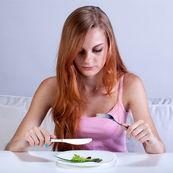 کاهش وزن به شیوه ای ناسالم(۱)