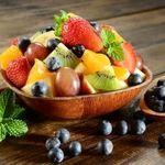 بهترین مواد غذایی حاوی آنتی اکسیدان و گلوتاتیون