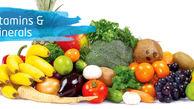 با منابع غنی از ویتامین ها آشنا شوید