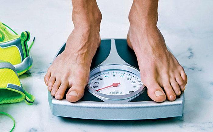 چگونه جثه  و وزن سلامت خود را محاسبه کنیم ؟