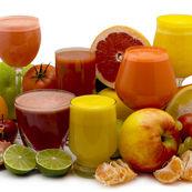 چرا آب سبزیجات و میوه جات مصرف شود؟