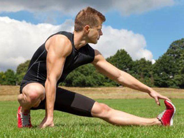 چند حرکت ورزشی جهت لاغرتر شدن