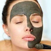 ماسک ویژه برای چاقی صورت