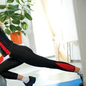 اگر خسته یا بیمار هستید آن روز را ورزش نکنید