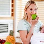 تاثیر دوران شیردهی بر موهای مادران