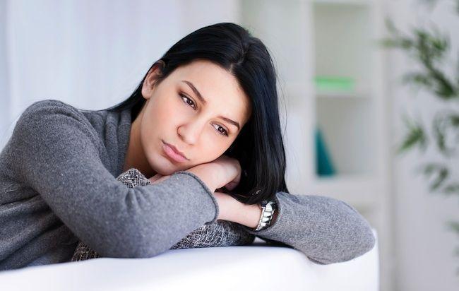 چگونه بر افسردگی غلبه کنیم؟