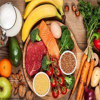 با رژیم غذایی اصولی در شرایط کرونا آشنا شوید