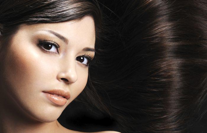 تقویت موی سر با استفاده از روش های طبیعی