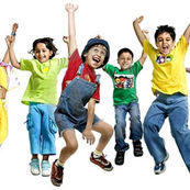 فواید ورزش برای کودک