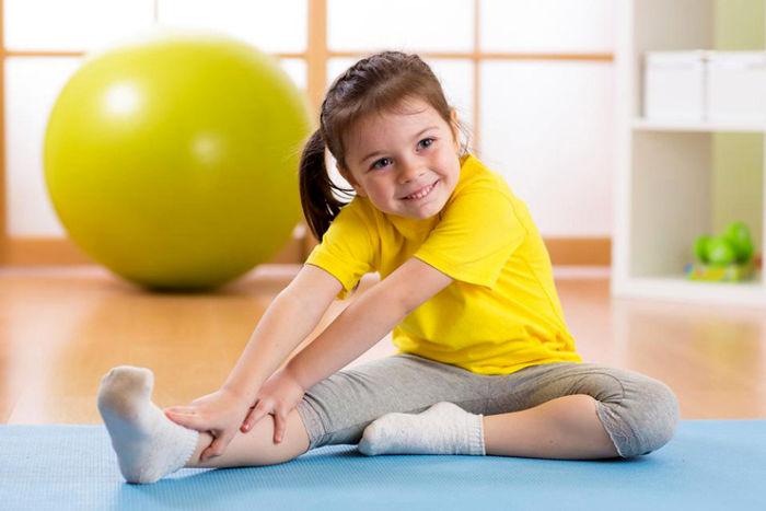 تاثیر ورزش بر سلامتی