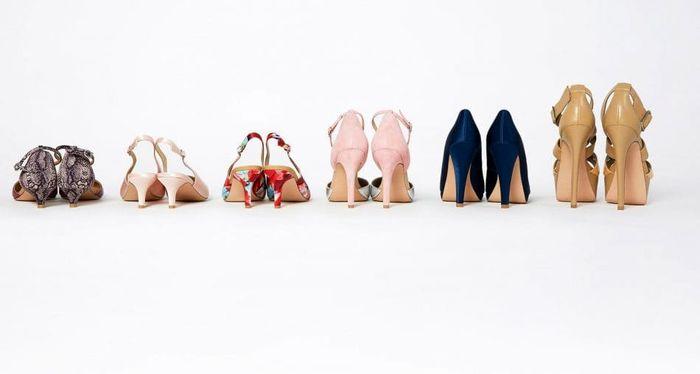ایفای نقش «کفش» در برخورداری از تحرک و شخصیت