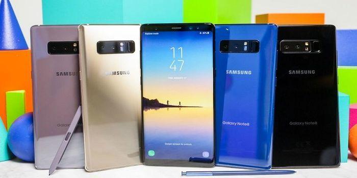 جدیدترین قیمت گوشی موبایل در بازار (۲۵ مرداد)