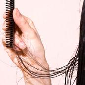 کمبود روی و ریزش مو