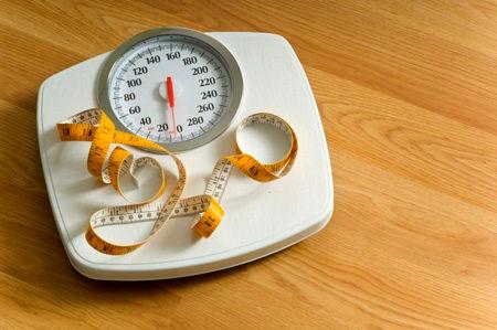 روش های تثبیت وزن